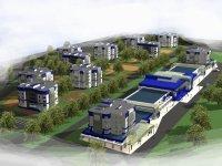 Проектирование жилых/производственных/складских/офисных: Архитектура, Конструкции, Сети внутриплощадочные, Инженерные системы