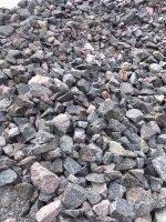 Бутовый камень фр 70-150, 100-300