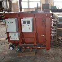 Производим вакуумные, пресс-вакуумные сушильные камеры древесины «Энергия- Ставрополь»