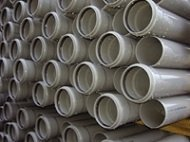Трубы для внутренней канализации