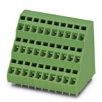 Клеммные блоки для печатного монтажа - ZFK3DSA 1,5-5,08- 5 - 1891302 Phoenix contact