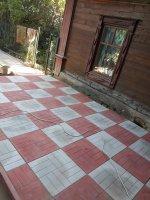 Укладка тротуарной плитки и брусчатки под ключ с гарантией