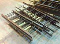 Лестница-стремянка С1-01 для колодцев