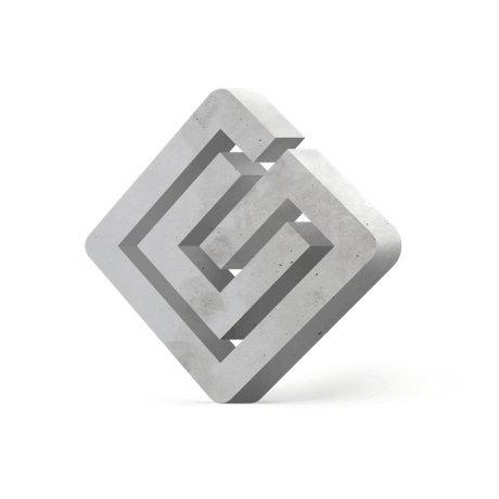 Стеновой блок ПТ-С1