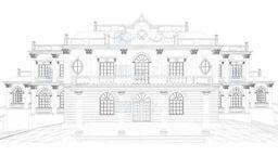 Изготовление и согласование паспорта фасадов здания