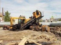 Бурение разведочных скважин на твердые полезные ископаемые