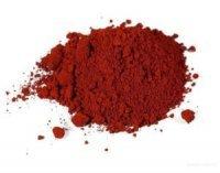 FOX RED DARK (темно-красный пигмент для бетона)