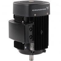 Электродвигатель Grundfos MG90LC 3 x 380-415D V 2.2KW