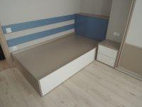 Мебель в детскую комнату по индивидуальному проекту