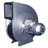 Центробежные вентиляторы среднего давления Ziehl-Abegg серии RG..T