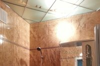 Ремонт ванной комнаты под ключ в Коломне