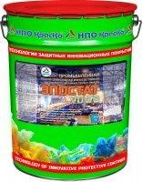 Эпостат VD-70 – толстослойная грунт-эмаль для черных и цветных металлов без запаха, 22кг