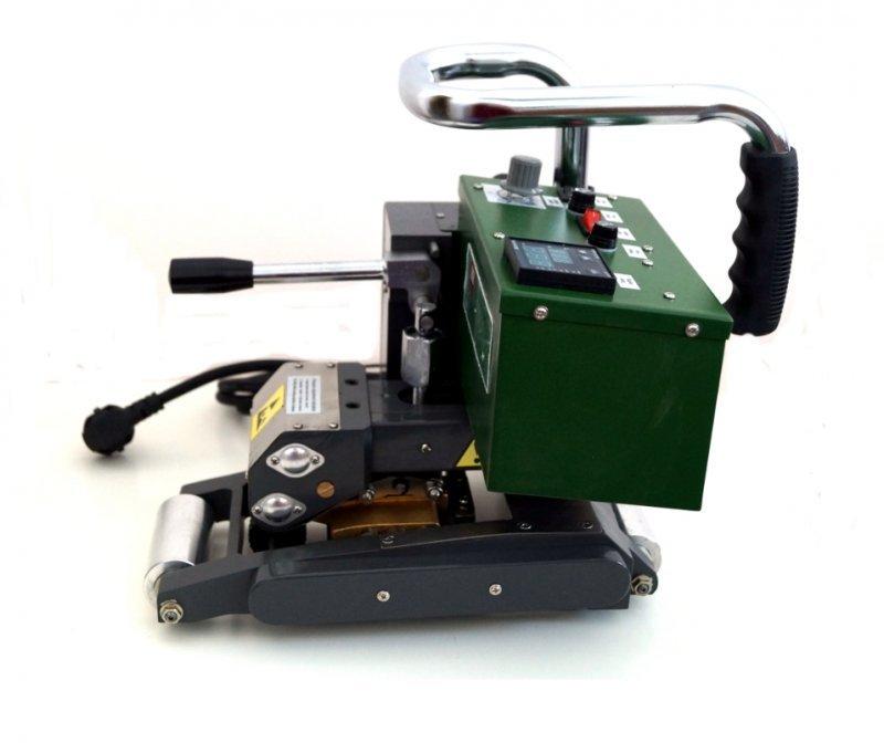 Аппарат для сварки геомембран LST 900 (1,00-3,00 мм)