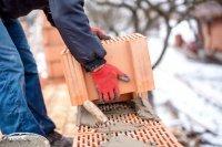 Строительство энергоэффективных домов из кирпича