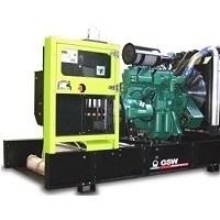 Дизель-генераторная установка PRAMAC GSW310M