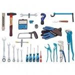 Набор инструментов для сантехника, 49 предметов GEDORE S 1025 2319896