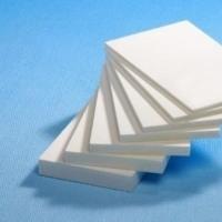 Листовой пластик ПВХ 2050х3050 от 3мм до 10мм