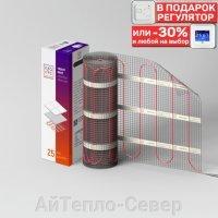 Теплый пол ERGERT ETMB-200 BASIC 200 Вт/м- 1 М²(Польша)