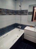 Ремонт ванной комнаты частный мастер