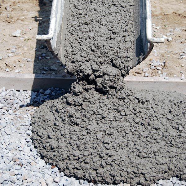 купить 2 м3 бетона