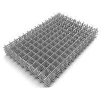 Сетка сварная яч 50х50х3,2мм карта 0,5х2м