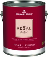 Краска для внутренних работ REGAL® Select