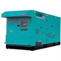 Аренда (прокат) Дизельный генератор 800 кВт Denyo DCA-1100SP