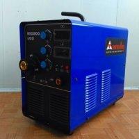 Сварочный полуавтомат Amadey MIG 200 (J03/N214)