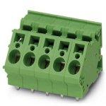 Клеммные блоки для печатного монтажа - ZFKDSA 4-7,5- 6 - 1934625 Phoenix contact