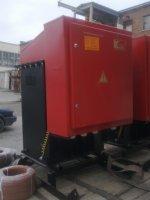 Трансформатор для прогрева бетона ТСДЗ,КТПТО
