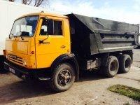 Вывоз строительного мусора Газель Камаз