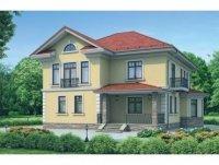Проект дома РО-633