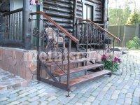 Металлические сварные лестницы: качество и функциональность изделий