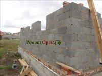 Строительство домов, коттеджа, под ключ в Орске и по региону