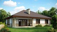 Строительство каркасных домов от 10990 руб/м2