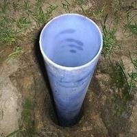 Бурение водяных скважин