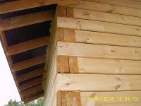 Строительная экспертиза клееного бруса и строительства домов из клееного бруса