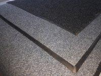 Ворсовые влаговпитывающие ковры