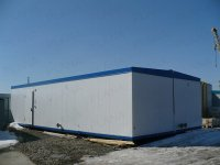 Водопроводные очистные сооружения. Установки очистки хозпитьевой воды PlanaVP.