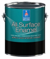 Эмаль по металлу All Surface Enamel Gloss Lattex