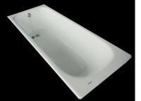 Zodiak 160х70, ванна чугунная (Испания)