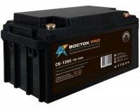 Аккумулятор ВОСТОК PRO СК-1265 AGM