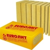 Огнезащитные плиты, евро-лит, теплоизоляционные плиты, EURO-лит, тизол.