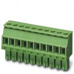 Разъем печатной платы - MCVR 1,5/ 5-ST-3,81 - 1827156 Phoenix contact