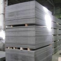 Шифер плоский прессованный 3000*1500*10мм, 8мм