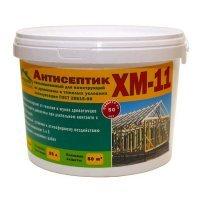 Антисептик ХМ-11 2,5 кг