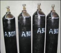 Баллон азота 40л ГОСТ 949-73