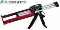 BIT-AG 400 Пистолет для химических анкеров (коаксиальных картриджей 400мл).