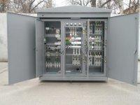 Техническое обслуживание трансформаторной подстанции ТП КТП КТПН БКТП СТП