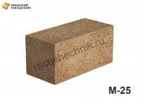 Блоки из ракушечника М-25